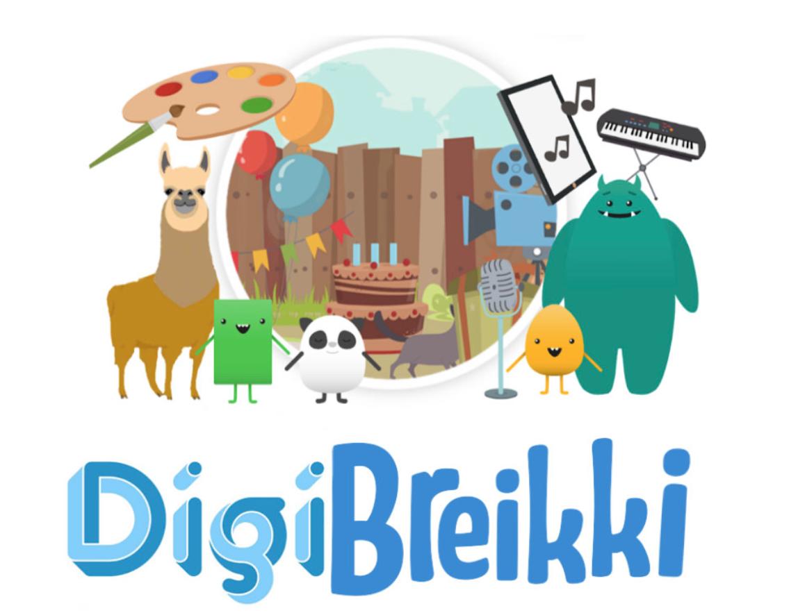 LaTVa-hanke aloittaa yhteistyön DigiBreikin kanssa